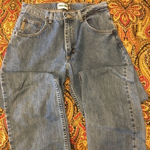 Wrangler Jeans 31x 32 Loose Fit
